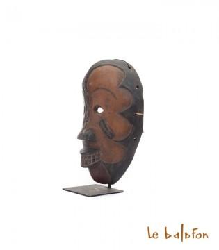 Masque africain Eket Boki