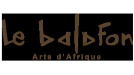 Le Balafon - bijoux, masques, décoration éthique d'Afrique