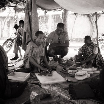 Voyage à la rencontre des artisans